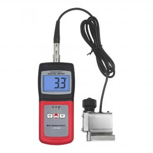 China USB RS-232 Bluetooth Belt Tension Tester HTT-2880 For Belt Tension Measurement on sale