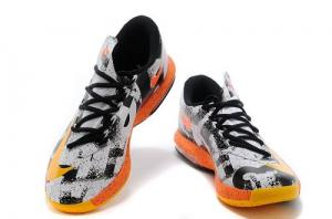 China Nike Durant MVP Mens Shoes Yellow Grey $66.98 - Ruyitrade. com on sale