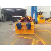 Motorcycle Screw  Sand Washing Machine high cleaning degree 200t/h