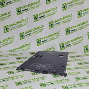 China Invensys 3301 Triconex on sale