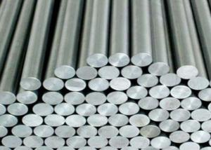 China top quality hot worked AISI H13 alloy mold steel round bar 50-500mm diameter for small orders on sale
