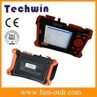 Techwin Fiber OTDR Machine TW3100