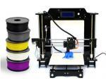 Impresora industrial de alta resolución 3D de la impresora de DIY 3DP 3D