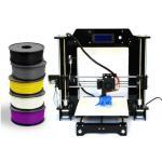 Принтер 3D высокой печатной машины разрешения DIY 3DP 3D промышленный