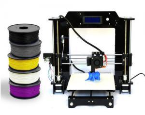China High Resolution DIY 3DP 3D Printing Machine Industrial 3D Printer on sale
