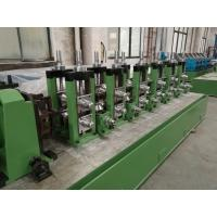 China High Frequency Welded Tube Mill / ERW Tube Mill Roll Forming Equipment on sale
