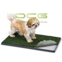 Evergreen Residential Artificial Turf Fire Resistant Easy Maintenance