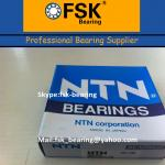 China China NTN  Deep Groove Ball Bearings 6207ZZCM/5K Steel Shields wholesale