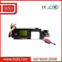 T01 gps digital tachograph with fuel monitoring system