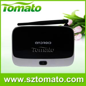 China The newest!!!android mini pc rk3188 1.8ghz CS918 android tv box CS918 on sale