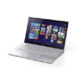 China Sony VAIO Pro SVP13213CXS 13.3-Inch Core i5 Touchscreen Ultrabook (Carbon Silver) on sale