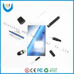 China Ago G5 Vaporizer 650mah Electronic Vapor Cigarette With Ago Cartomizer wholesale