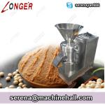 China Low Price Miso Paste Making Machine|Fermented Soybean Grinding Machine for Sale wholesale