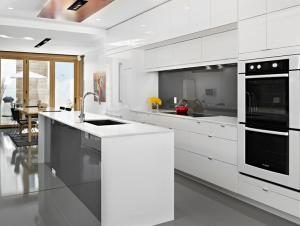 China Imported Kitchen Cabinets from China Kitchen Cabinets with Free Kitchen Design on sale