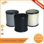 different color new style high quality cheap price plastic garbage can Series GPX-053