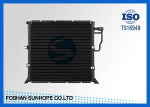 China Aluminum Fin Vehicle Ac Condenser OE Replacement For BMW 1992 E36 3series on sale