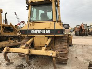 Used CAT D5N Bulldozer with ripper for sale – CATERPILLAR