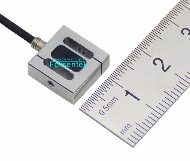 miniature s-type load cell