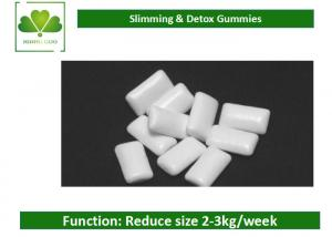 Quality No Need Diet Weight Loss Gummies Slimming Detox For Fat Burning OEM Accepted for sale