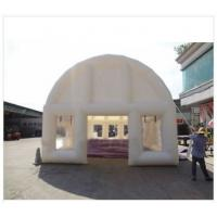 hot sale commercial inflatable outdoor tent