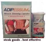 Burn Fat Adipessum Herbal Diet Pills Gray Orange Weight Loss Products No Rebound