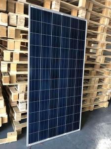 China Residential Solar Power Panels , Home 305w Polycrystalline Solar Panel on sale