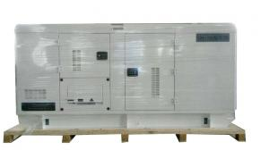 China 68KW/50Hz 82KW/60HZ Water Cooled AC Three Phase Silent Diesel Generating Set  Low Noise Low Fuel Consumption on sale