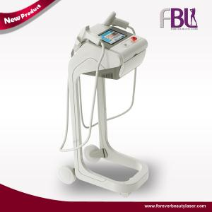 China 5 MHZ Microneedle Fractional RF For Wrinkle Removal / Scar Removal on sale