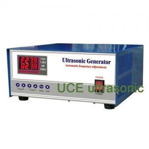China Digital ultrasonic cleaning generator on sale