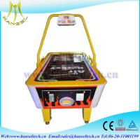 Hansel china manufacturer indoor coin operated electric game machine arcade air hockey