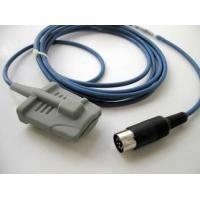 Schiller Argus Finger Spo2 Sensor TM-7 Prediatric Nellcor Module Durable