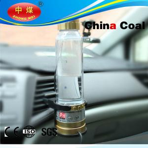 China electric car warming cup/electric heating cup on sale