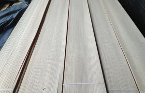 China Feuilles intérieures de portes de placage en bois de chêne blanc, putréfaction de l'eau résistante on sale