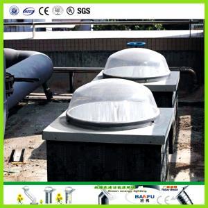 China Tunnel skylight /tubular skylight/dome skylight ,tube skylights on sale