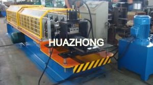 China Automatic Roll Shutter Door Forming Machine 15-30m/min  Forming Speed , Shutter Making Machine on sale