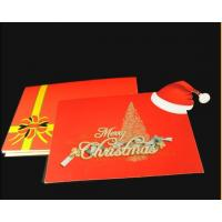 Popular christmas card
