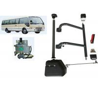 24V And 12V Mini Bus Electric Bus Door Opener With Lick Lock And Anti-Clamping Function