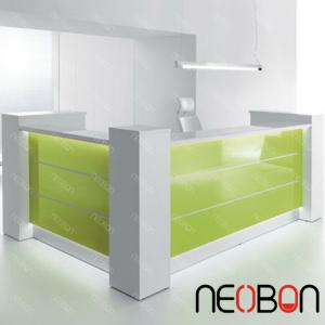 Quality Office Furniture Reception Desk Counter For