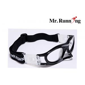 China Colorful Ladies Outdoor Goggles , Tennis / Running / Cycling Eyeglasses on sale