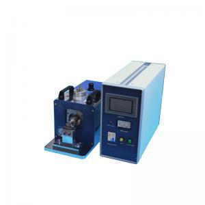 China 2000W Ultrasonic Metal Welder Battery Spot Welding Machines 1800w on sale