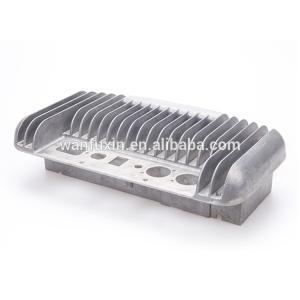 China 45s P20 Aluminum Die Casting Molds For Engine Parts on sale