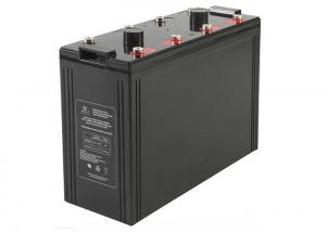 China Super Performance 2v VRLA Deep Cycle Battery for Marine and Solar Energy Systems on sale