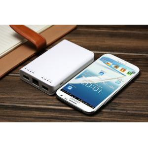 China Pocket 3G Router Power Bank Mobile Power 3G Wifi Router 10400MAH on sale