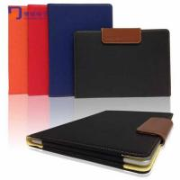 Cheapest Luxury Leather Case for iPad Air (LC-C008)