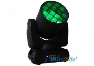 China Rainbow 8 Moving Head Stage Effect Light 60W For Disco DJ Party KTV Lighting on sale