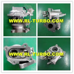 China Turbocharger RHF4H,14411-VK500,14411-MB40B, VA420058 for Nissan YD25DDTi on sale