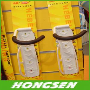 China Bicycle accessories of cycle wall hook for display in shop exhibition on sale