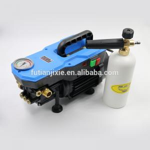 China New Style Hot Sale Cordless High Pressure washer car Washer on sale