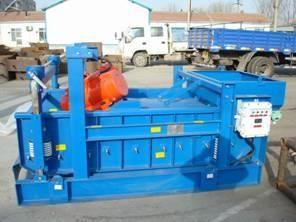 China sell oilfield solid control  Shale Shaker and related spare part on sale