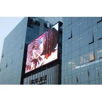 HD P6mm Outdoor Smd Led Display Board For Entertainment Events Advertising